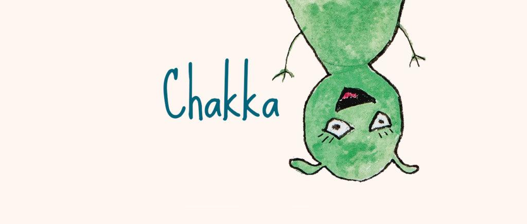 Wesensbande // Wesen Chakka