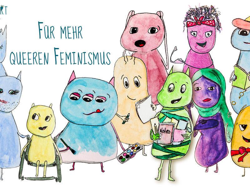Der Jahresrückblick 2018 der WESENsBande.